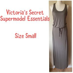 Victoria's Secret Supermodel Essentials Maxi Dress